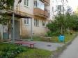 Екатеринбург, Gazetnaya st., 38: приподъездная территория дома