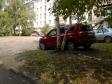 Екатеринбург, ул. Газетная, 38: условия парковки возле дома