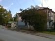 Екатеринбург, ул. Патриса Лумумбы, 46: положение дома