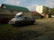 Екатеринбург, ул. Патриса Лумумбы, 48: условия парковки возле дома