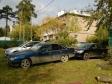 Екатеринбург, ул. Патриса Лумумбы, 52: условия парковки возле дома