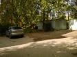 Екатеринбург, ул. Патриса Лумумбы, 81: условия парковки возле дома