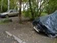 Екатеринбург, ул. Патриса Лумумбы, 83: условия парковки возле дома