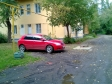 Екатеринбург, Patris Lumumba st., 87: условия парковки возле дома