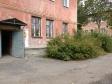 Екатеринбург, ул. Мусоргского, 17: приподъездная территория дома