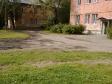Екатеринбург, ул. Мусоргского, 17: условия парковки возле дома