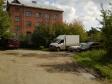 Екатеринбург, ул. Мусоргского, 13: условия парковки возле дома