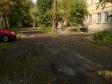 Екатеринбург, ул. Патриса Лумумбы, 89А: условия парковки возле дома