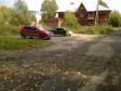 Екатеринбург, ул. Патриса Лумумбы, 93: условия парковки возле дома