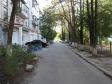 Краснодар, ул. Гагарина, 75: условия парковки возле дома