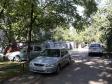 Краснодар, Gagarin st., 87: условия парковки возле дома