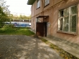 Екатеринбург, пер. Газорезчиков, 38: приподъездная территория дома