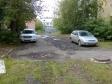 Екатеринбург, ул. Селькоровская, 64: условия парковки возле дома