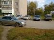 Екатеринбург, ул. Селькоровская, 64А: условия парковки возле дома