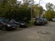 Екатеринбург, ул. Селькоровская, 66: условия парковки возле дома
