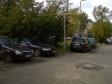 Екатеринбург, Selkorovskaya st., 66: условия парковки возле дома