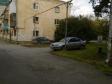Екатеринбург, ул. Селькоровская, 68: условия парковки возле дома