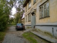Екатеринбург, Patris Lumumba st., 90: приподъездная территория дома