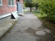 Екатеринбург, Patris Lumumba st., 88: условия парковки возле дома