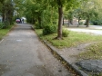 Екатеринбург, ул. Патриса Лумумбы, 86: условия парковки возле дома