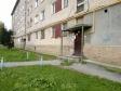 Екатеринбург, Okruzhnaya st., 2: приподъездная территория дома