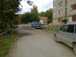 Екатеринбург, Okruzhnaya st., 2: условия парковки возле дома
