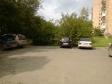 Екатеринбург, ул. Селькоровская, 74: условия парковки возле дома