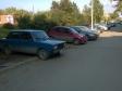 Екатеринбург, ул. Красина, 6: условия парковки возле дома