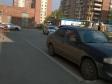 Екатеринбург, ул. Красина, 3А: условия парковки возле дома