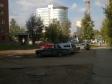 Екатеринбург, ул. Уральская, 2: условия парковки возле дома