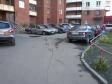 Екатеринбург, ул. Аптекарская, 45: условия парковки возле дома