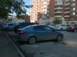 Екатеринбург, Aptekarskaya st., 43: условия парковки возле дома