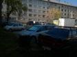 Екатеринбург, пер. Коллективный, 8: условия парковки возле дома