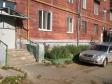 Екатеринбург, пер. Коллективный, 3: приподъездная территория дома