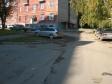 Екатеринбург, ул. Агрономическая, 74: условия парковки возле дома