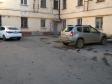 Екатеринбург, ул. Селькоровская, 8: условия парковки возле дома