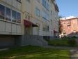 Екатеринбург, Selkorovskaya st., 10А: приподъездная территория дома