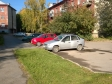 Екатеринбург, Selkorovskaya st., 10А: условия парковки возле дома