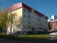 Екатеринбург, Selkorovskaya st., 10А: положение дома