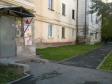 Екатеринбург, ул. Селькоровская, 10: приподъездная территория дома