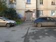 Екатеринбург, ул. Селькоровская, 10: условия парковки возле дома