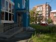 Екатеринбург, ул. Селькоровская, 12: приподъездная территория дома