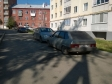Екатеринбург, ул. Селькоровская, 12: условия парковки возле дома
