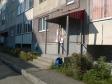 Екатеринбург, ул. Селькоровская, 14: приподъездная территория дома