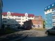 Екатеринбург, Selkorovskaya st., 16: условия парковки возле дома