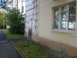 Екатеринбург, ул. Селькоровская, 18: приподъездная территория дома