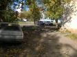 Екатеринбург, ул. Селькоровская, 18: условия парковки возле дома