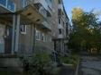 Екатеринбург, Aptekarskaya st., 42: приподъездная территория дома
