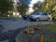 Екатеринбург, Aptekarskaya st., 42: условия парковки возле дома
