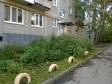 Екатеринбург, Aptekarskaya st., 44: приподъездная территория дома